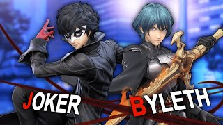 UNIcl-r opening: Smash Bros. edition