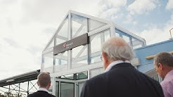 Warwick Solar Glass