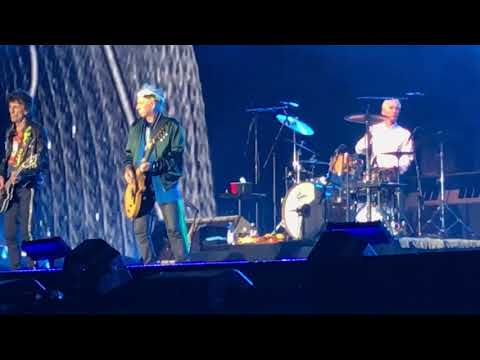 The Rolling Stones Hamburg 2017 Gimme shelter