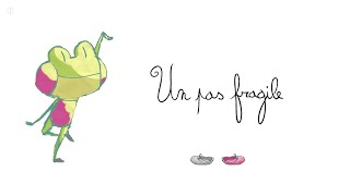 Un Pas Fragile New Game on Steam - Gameplay & Review