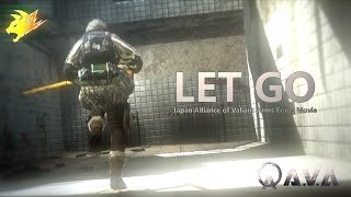 [ Alliance of Valiant Arms ] Let Go - Frags Movie