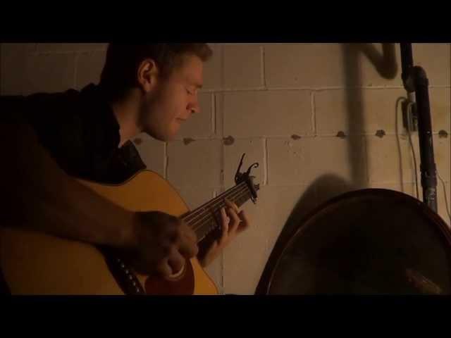 Alphabet Soup - Matt Weitzenhoffer (Blue Barn Sessions)