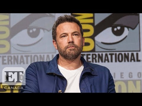 Ben Affleck Misconduct Allegations