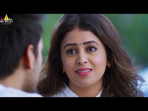 Raja Meeru Keka Movie Revanth with Sarayu Father | Latest Telugu Movie Scenes | Sri Balaji Video