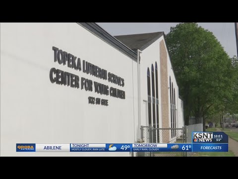 Topeka Lutheran School CYC to remain open