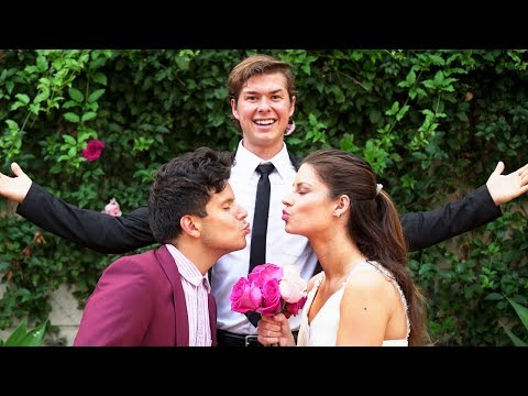 Best Proposal Ever | Hannah Stocking, Rudy Mancuso, Lele Pons & Anwar Jibawi
