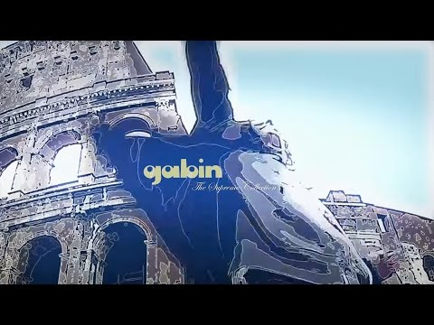 GABIN - The Supreme Collection @FULL [Acid Jazz, Lounge, Nu Jazz, Trip-Hop]