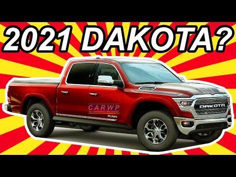 render-all-new-2021-ram-dakota-@-jeep-gladiator-platform---chevrolet-colorado-&-ford-ranger-rival
