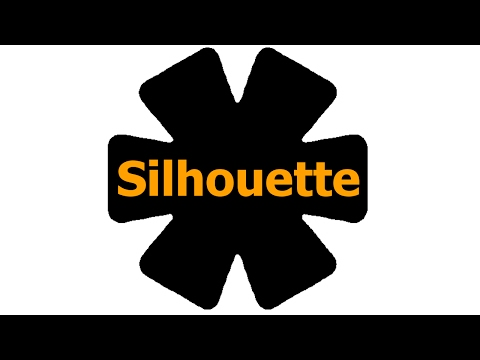 Sparkles* - Silhouette [Lyrics]