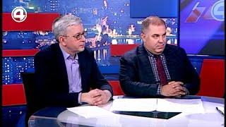 СТЕНД Борис Воронин Антон Дмитраков от 09 01 2020