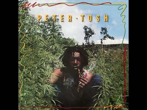 Peter Tosh - Wanted Dread & Alive (Enhanced with Lyrics)