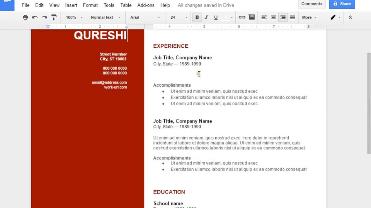 make stylish cv online out ms office in urdu hindi tutorial make stylish cv online out ms office in urdu hindi tutorial 2016 2017