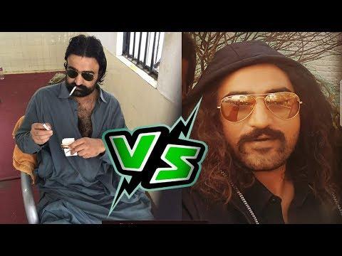 Wali khan Lala 786 VS Farkh Khokhar 333 Kutte Paltu