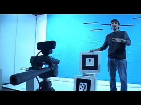 "<h3 class=""list-group-item-title"">Realidad aumentada y Stop motion | Más formas de aprender | Festival Digital 2012</h3>"