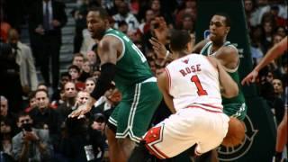 Phantom: Derrick Rose Too Much for Celtics