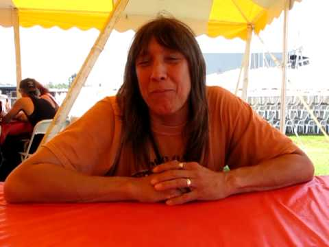 Rocklahoma interview with Jeff Keith of TESLA