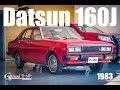 Datsun 160j 1983
