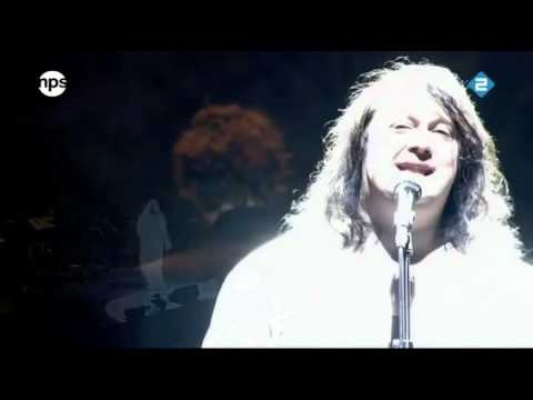 Antony and the Johnsons  -  Crazy in love (with the Dutch Metropole Orchestra)