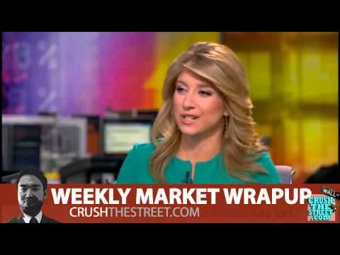 DOJ Investigates Gold Silver Manipulation Charges - Weekly Market Wrap Up