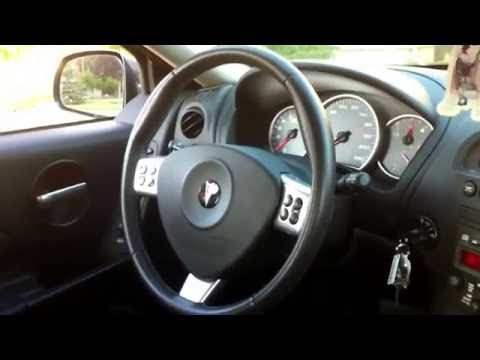 2006 Pontiac Grand Prix Startup Engine & In Depth Tour