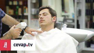 Tıraş öncesi nasıl bir hazırlık yapılır?