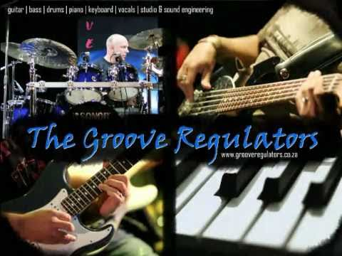 Groove Regulators South Africa