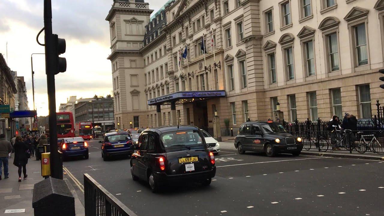 Paddington Hotel London