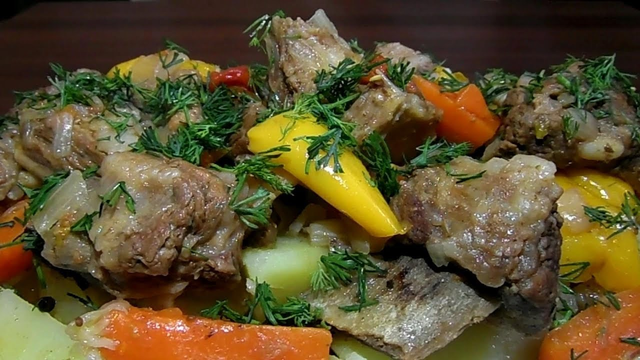 Универсальное блюдо на обед или праздничный ужин, которое приготовить проще простого.
