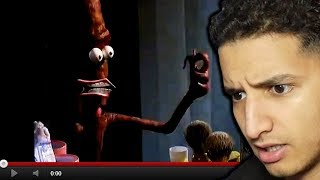 5 Cursed Commercials you should NOT Watch... (Cursed Ads Reaction)