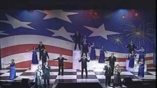 New Patriotic Songs: America My Home - Millennium Anthem