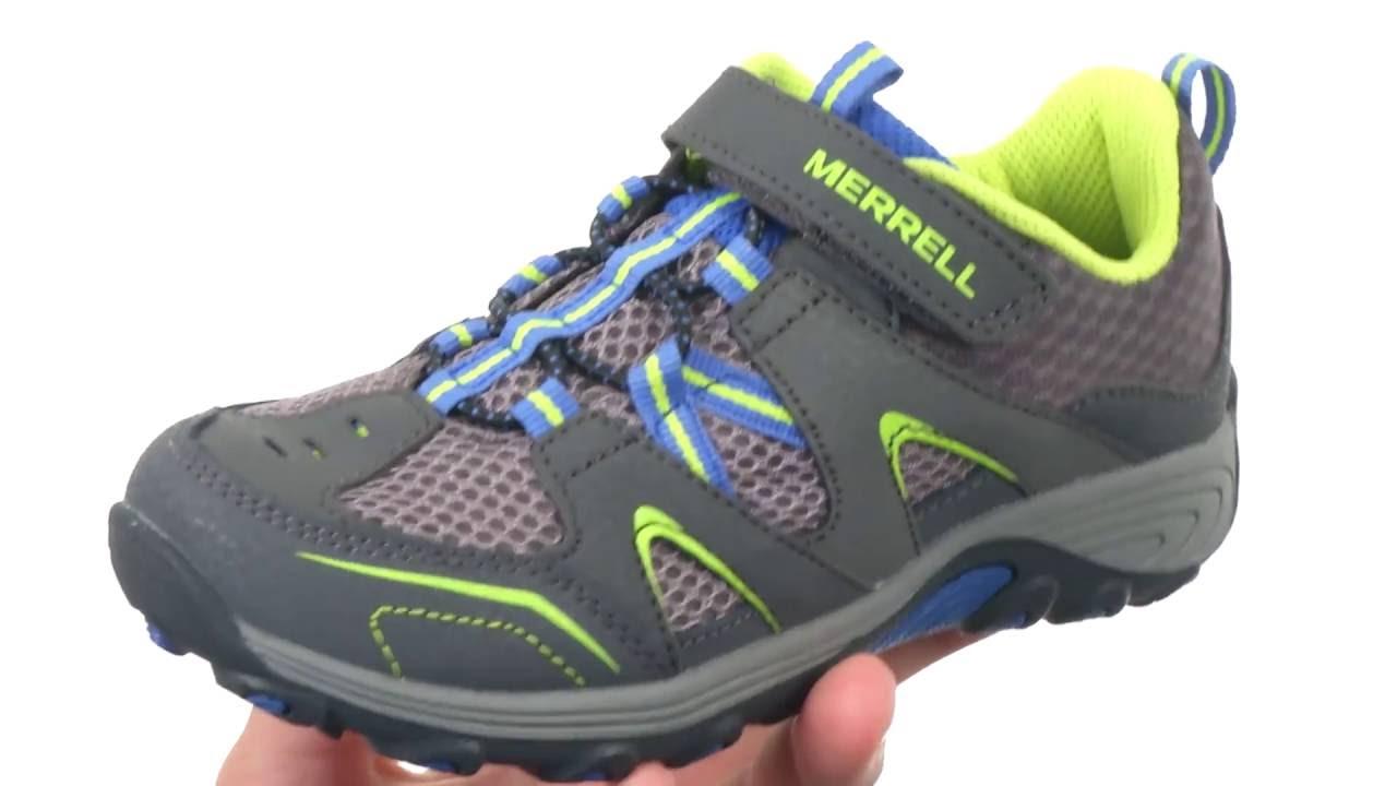 Merrell Kids Trail Chaser (Little Kid