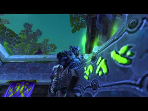 Death Knight Exploit Guide Wow Legion 7.3