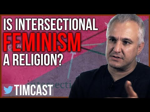 Is Intersectional Feminism a Religion? (Ft. Dr. Peter Boghossian)