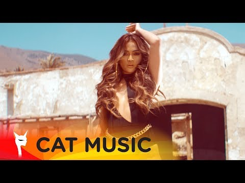 Bella Santiago - Pantera (Video Oficial)