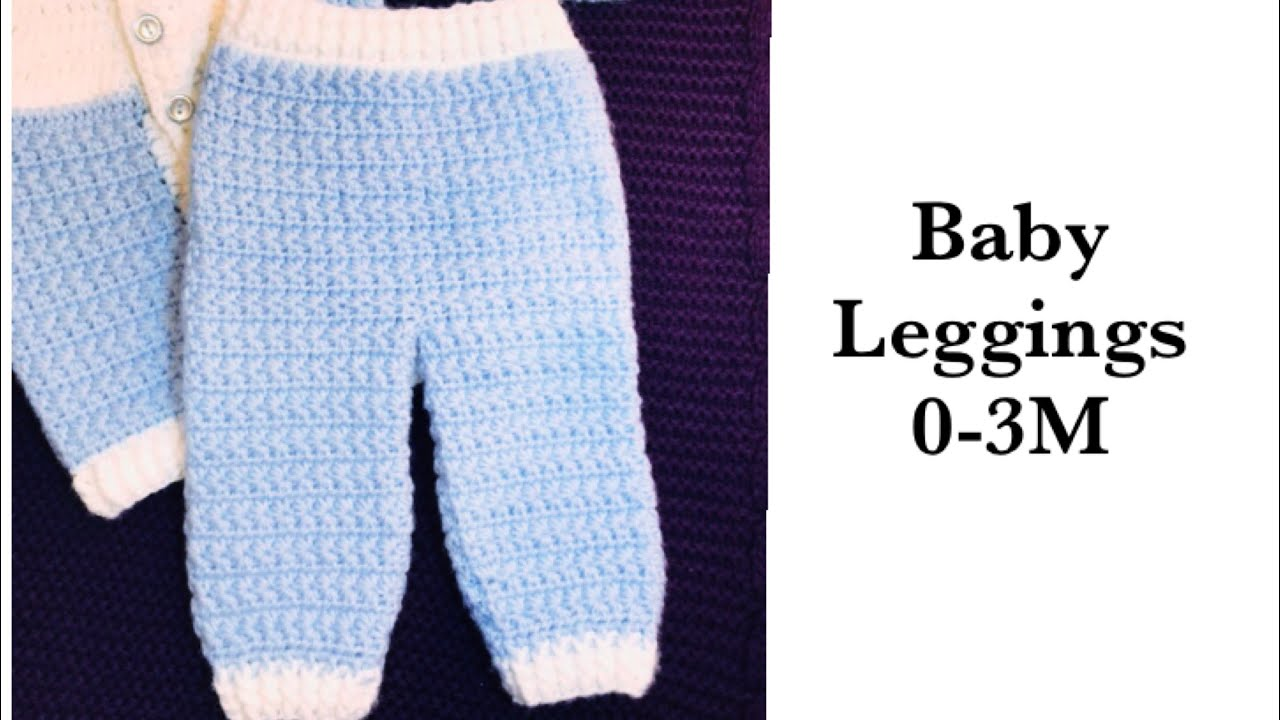 0509d1730 LEFT - Baby Boy Set  How to crochet star stitch baby pants or ...