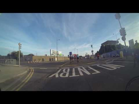 Great Dublin bike ride 2016 part 1 #GDBR #2016