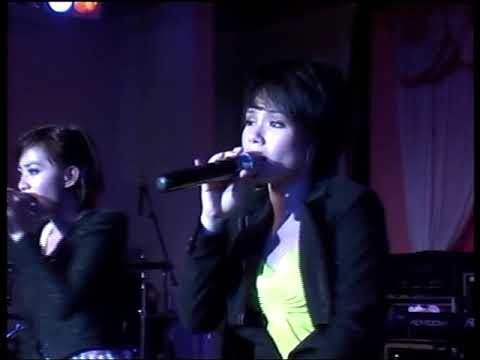 Tangga - Salah - Live @ Final Night