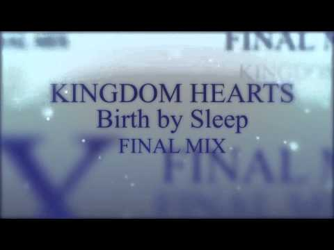 Kingdom Hearts HD 2 5 Remix (Debut)