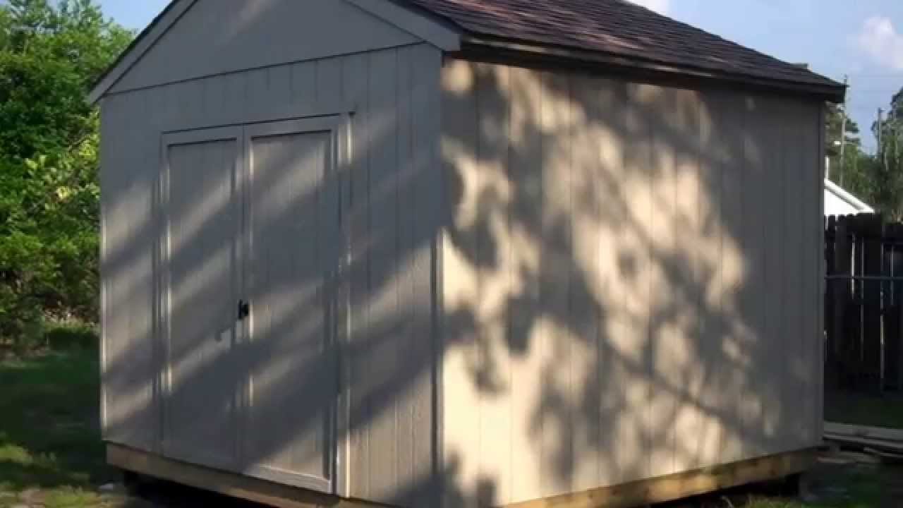 pd heartland x ft included dimensions shed common interior not storage engineered installation gable statesman sheds shop