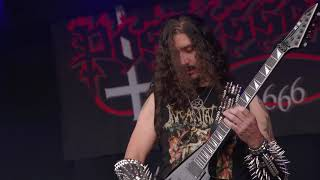 POSSESSED - Confessions - Bloodstock 2017