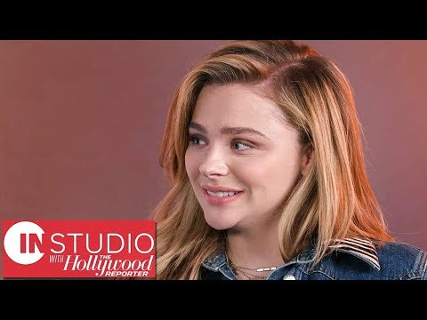 Chloe Grace Moretz on Tackling Conversion Therapy in 'The Miseducation of Cameron Post' | In Studio