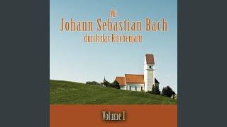 18 Chorale Preludes: Wir Christenleut, BWV 612