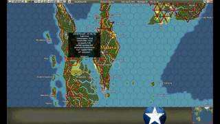 War in the Pacific: Admiral's Edition Grand Campaign Apr 05, 1943