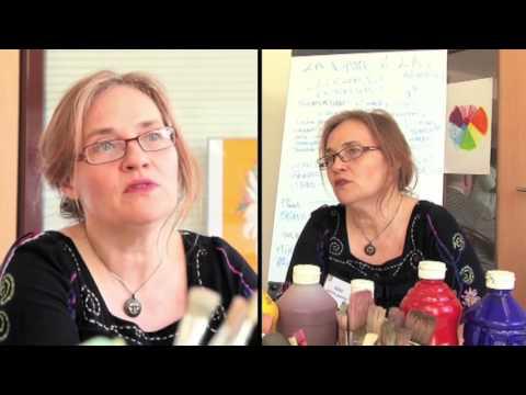 Ateliers Thérapeutiques Alzheimer - Art et création