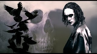 The Crow (1994) - Inferno