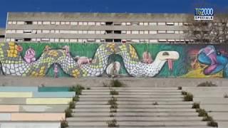 Papa a Corviale: che cos'è il 'serpentone' ? la testimonianza e il racconto