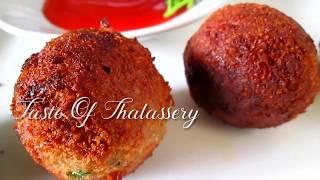 Crispy Bread Balls  Bread Potato Balls-Potato Stuffed Bread Balll-Quick and Easy Indian Snack Recipe