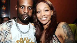 Monica & DMX - Don