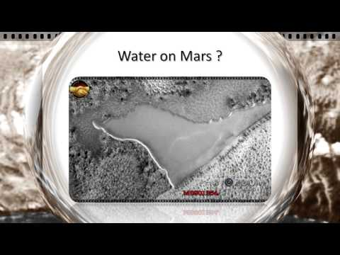 Amazing Mars Images from the MARS Conference 2016 In Mobile Alabama
