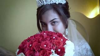 The beautiful gypsy bride of Rimma
